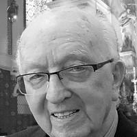 Br Gordon Francis Bellows  2019 avis de deces  NecroCanada