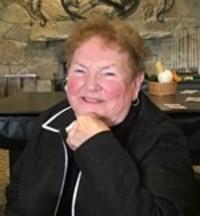 Claudette Descoeurs  1936  2019 (83 ans) avis de deces  NecroCanada