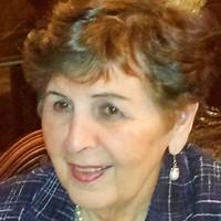 Dinah Shuster  2019 avis de deces  NecroCanada