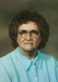 Dorothy Edith PARR WIEBE  2019 avis de deces  NecroCanada