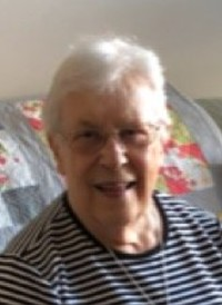 Elizabeth Betty Forsyth  November 21st 2019 avis de deces  NecroCanada