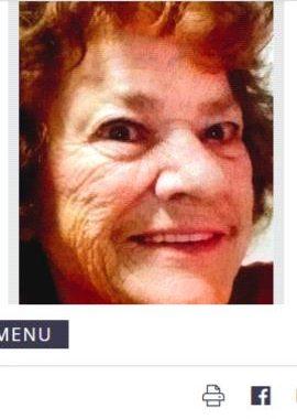 Francine Richardson  2019 avis de deces  NecroCanada