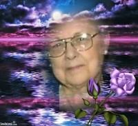 Georgina Margaret Wathen  2019 avis de deces  NecroCanada