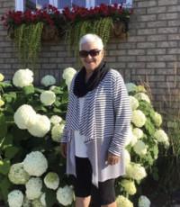 Helena Michel  26 juin 1954 – 22 décembre 2019