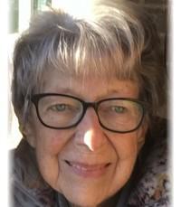 Irene Murray  Saturday December 21st 2019 avis de deces  NecroCanada