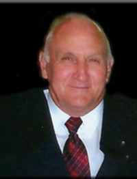 James Jim Walter