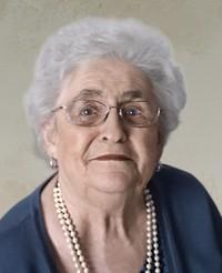 Jeannine Morin  1931  2019 (88 ans) avis de deces  NecroCanada