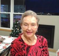 Joan Margaret Harris Tabor  April 23 1938  December 22 2019 (age 81) avis de deces  NecroCanada
