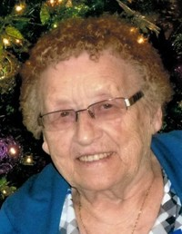 Julia Ann Wandler  1927  2019 (age 92) avis de deces  NecroCanada