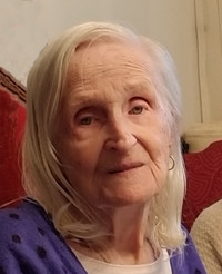 Katheryna Chmilenko  February 02 1927  December 21 2019 avis de deces  NecroCanada