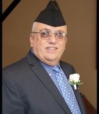 Majid Aziza  Saturday December 14th 2019 avis de deces  NecroCanada