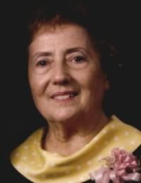 Marie Lucy Gilmartin  2019 avis de deces  NecroCanada