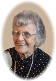 Mary Reggie Marguerite MacDonald nee McInnis  19242019 avis de deces  NecroCanada