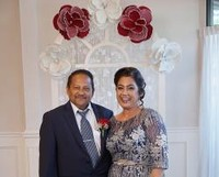 Padmini and Ramnauth Seebachan  2019 avis de deces  NecroCanada