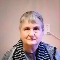 Rita Mary Rioux  June 05 1949  December 21 2019 avis de deces  NecroCanada
