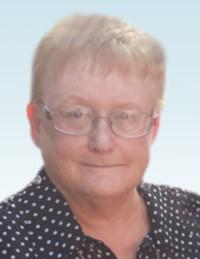 Sandra Whaley avis de deces  NecroCanada
