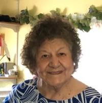 Shirley Reeve  2019 avis de deces  NecroCanada