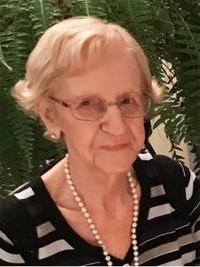 Caron Jeanine Ducharme  19292019 avis de deces  NecroCanada