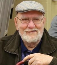Donald Ahrens  Monday December 23rd 2019 avis de deces  NecroCanada