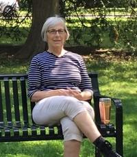 Dr Susan Patrice Lollis  Friday December 20th 2019 avis de deces  NecroCanada