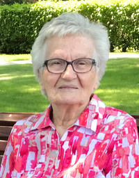 Katherine Buhler Thiessen  July 20 1929  December 24 2019 (age 90) avis de deces  NecroCanada