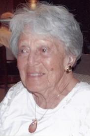 Lise Breault  22 mai 1930