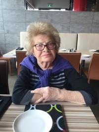 Maria Trimarco  2019 avis de deces  NecroCanada