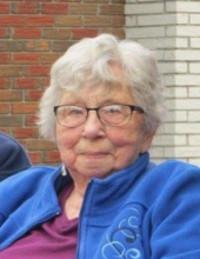 Ruth Galloway  April 23 1936  December 24 2019 avis de deces  NecroCanada