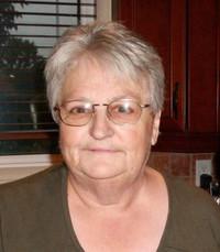 Edna Kathleen Baker  December 23rd 2019 avis de deces  NecroCanada