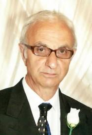 Francesco Caligiuri  2019 avis de deces  NecroCanada