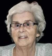 Gertrude Grondin Patoine  26 décembre 2019 avis de deces  NecroCanada