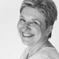 Ingrid Berzins Leuzy  5 novembre 1950