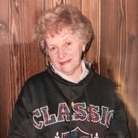 Lois Lucille McGeachie  October 8 2019 avis de deces  NecroCanada