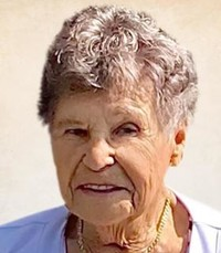 Pauline BENOIT MALOUIN  1930  2019 avis de deces  NecroCanada
