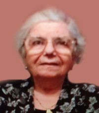 Rosa Imineo  Tuesday December 24th 2019 avis de deces  NecroCanada