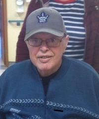 Roy Stewart Hillier  2019 avis de deces  NecroCanada