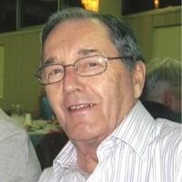 Thomas William Mahoney  2019 avis de deces  NecroCanada