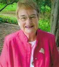 Ann Louise Vaughan  Thursday December 26th 2019 avis de deces  NecroCanada