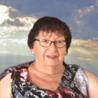 BOURGOUIN Brigitte  1933  2019 avis de deces  NecroCanada