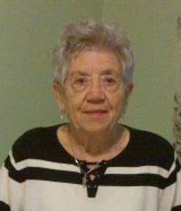 Barbara Stertz  2019 avis de deces  NecroCanada