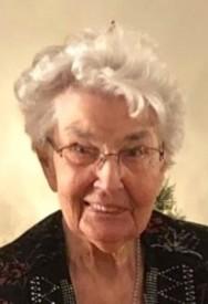 COUTURE Isabelle  1925  2019 avis de deces  NecroCanada