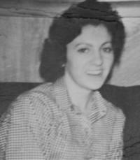 Clare Connolly Lunman  Wednesday December 25th 2019 avis de deces  NecroCanada