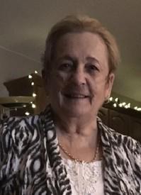 Eileen Barbara Miller Cardozo  April 25 1942  December 25 2019 (age 77) avis de deces  NecroCanada