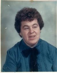 Elaine Freda McCoy  19452019 avis de deces  NecroCanada