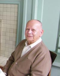 Emil Czillinger-Horvath RPF  March 28 1934 – December 23 2019 avis de deces  NecroCanada