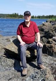 George Joshua Twyne  2019 avis de deces  NecroCanada