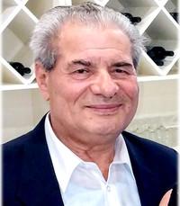 Giuseppe Antonio Iozzo  Wednesday December 25th 2019 avis de deces  NecroCanada