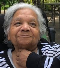 Hazra Ramhit  December 26 2019 avis de deces  NecroCanada