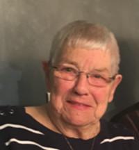 Jeanne Moesker  Dec 21 2019 avis de deces  NecroCanada