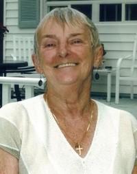 Mary Ellen Kelly Jamieson  2019 avis de deces  NecroCanada